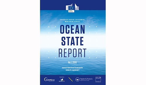 First issue of Ocean State Report now available