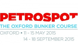 Petrospot's Oxford Bunker Course is recognised by IMarEST as contributing to CPD requirements