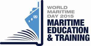 24 September - Lecture - World Maritime Day - Maritime Education & Training
