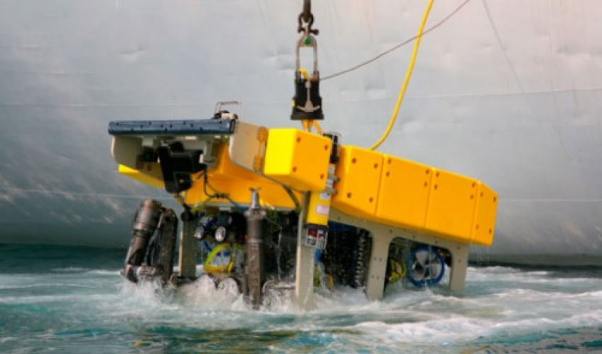 IMarEST pushes agenda to increase support for ROV operators