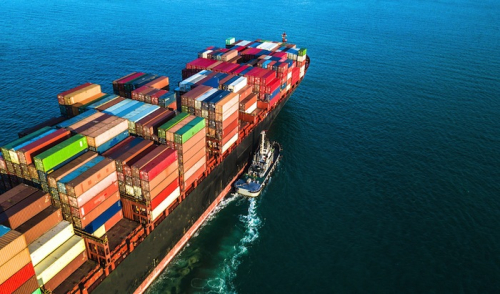 Coalition of corporations to 'lead shipping decarbonisation'