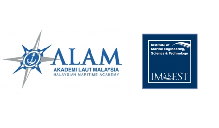 Malaysian Maritime Academy (ALAM) enhances links with IMarEST