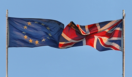 Seeking member views - Leaving the EU: implications and opportunities for science and research