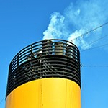 Exhaust gas cleaning systems (EGCS)