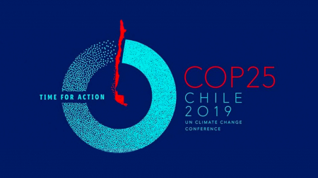 Reflections on COP 25 and other news from Navigating A Changing Climate