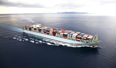 Shipping firms team up to test onboard carbon capture system