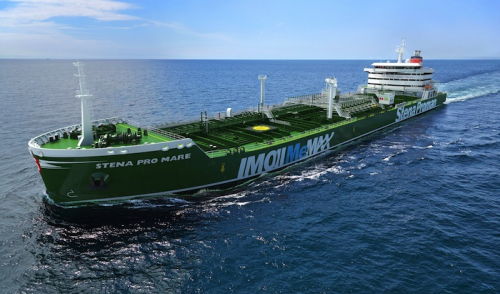 Proman Stena Bulk and GSI sign deal for new methanol tankers