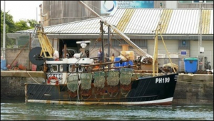 "The stability requirements of UK ""Registered"" fishing vessels"