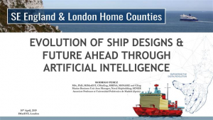Evolution of Ship Designs & Future Ahead Through Artificial Intelligence