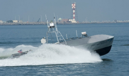 IMarEST supports first industry Code of Conduct for marine autonomous systems (MAS)