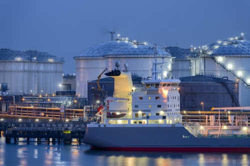 IMarEST hosts roundtable on LNG's role in the future fleet