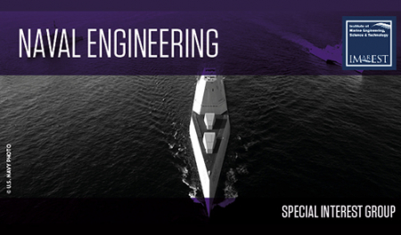 IMarEST launches Naval Engineering Special Interest Group