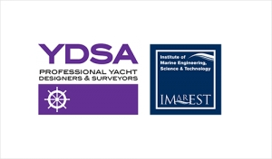 IMarEST welcomes Yacht Designers & Surveyors Association as a new Marine Partner