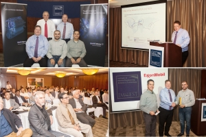 ExxonMobil and IMarEST UAE host knowledge sharing session