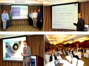 DNV GL & ITM troubleshoot at IMarEST Dubai meet