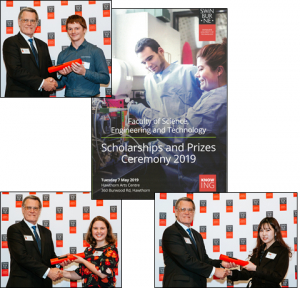 Swinburne University IMarEST Prizes