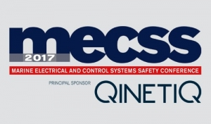QinetiQ to sponsor IMarEST'S MECSS Conference 2017