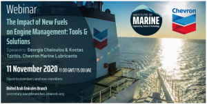 Chevron Tools and Solutions for Engine management