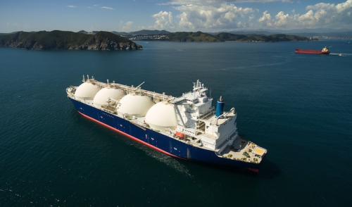 LNG 'worse than doing nothing' in drive to reduce GHG emissions