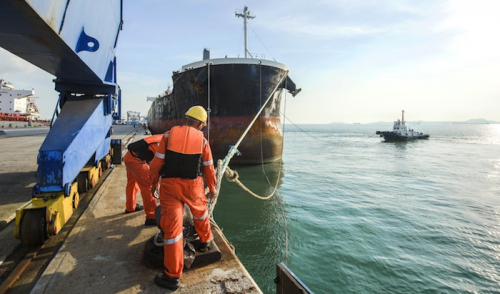 Marine Professional Special Report: Seafarer Safety