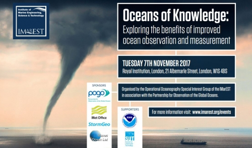 Programme released for Oceans of Knowledge 2017