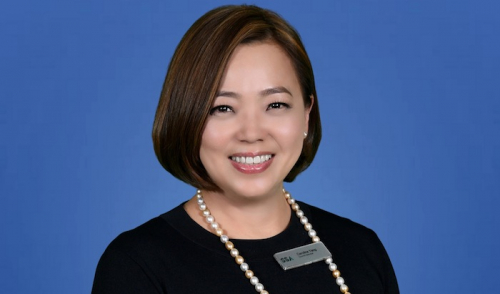 Singapore Shipping Association elects its first female president