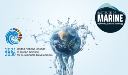 IMarEST outlines high level priorities for UN Ocean Decade