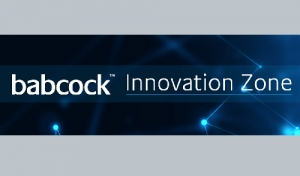 Babcock seeks exhibitors for Innovation Zone at Undersea Defence Technology 2018