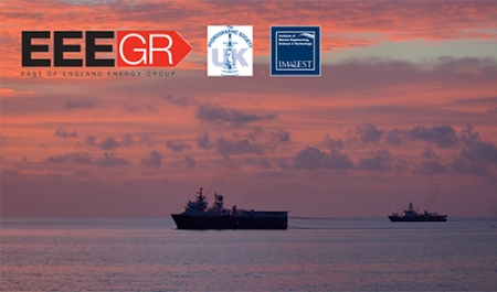 IMarEST and EEEGR's Special Interest Group host event on marine surveying innovations