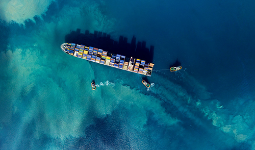 CONSULTATION: Shipping's response to 2020 sulphur limit