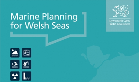 Seeking member views: Draft Welsh National Marine Plan
