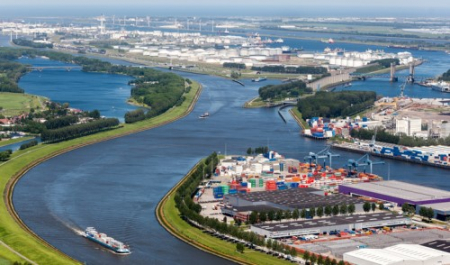 PIANC launches technical guidance on climate change adaptation planning for ports and inland waterways
