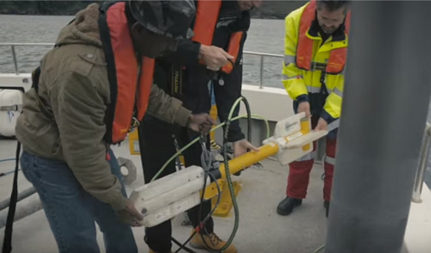 Advanced Hydrography Practical Residential Course