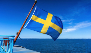Sweden joins coalition to protect marine environments and wildlife