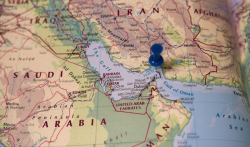 Iran jamming GPS navigation in the Persian Gulf, says U.S.