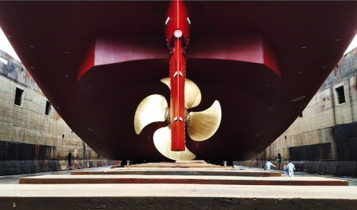 Marine Professional Special Report: Coatings