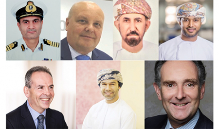 International Conference on Marine Engineering and Technology Oman 2019 – keynote speakers announced