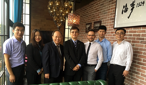 Ocean University of China partners with the IMarEST